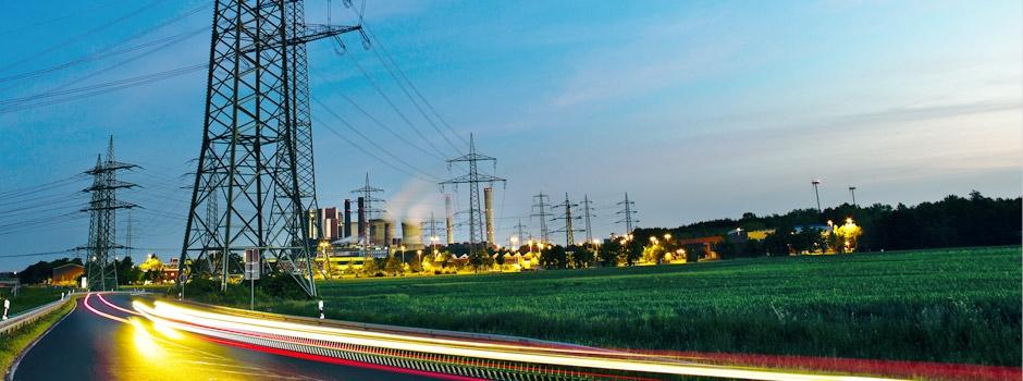 Ydinvoimalat maailmassa